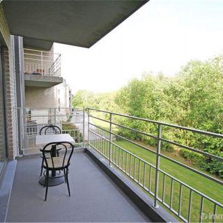 Appartement te huur tot Sint-Lambrechts-Woluwe