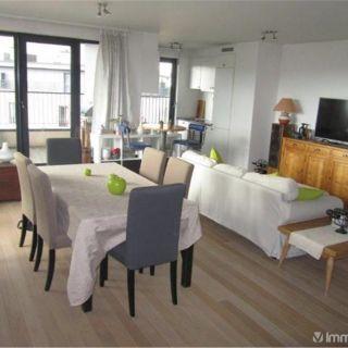 Penthouse te huur tot Sint-Lambrechts-Woluwe
