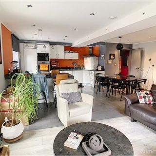 Appartement te huur tot Thimister-Clermont