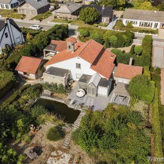 Villa à vendre à Montenaken