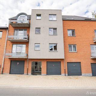 Appartement à louer à Hannut