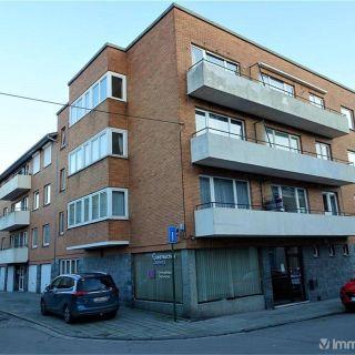 Appartement à louer à Marcinelle