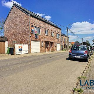 Maison à vendre à Houtain-Saint-Siméon