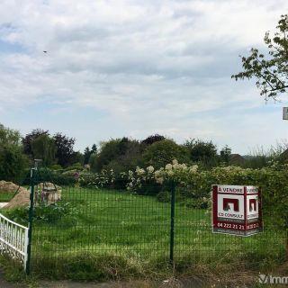 Terrain à bâtir à vendre à Chaudfontaine