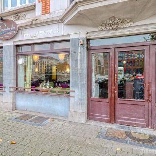 Surface commerciale à vendre à Bruxelles