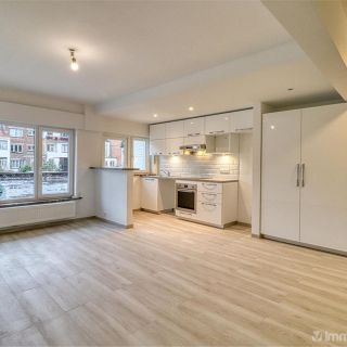 Flat - Studio te huur tot Sint-Agatha-Berchem