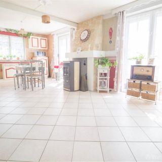 Villa à vendre à Froidchapelle