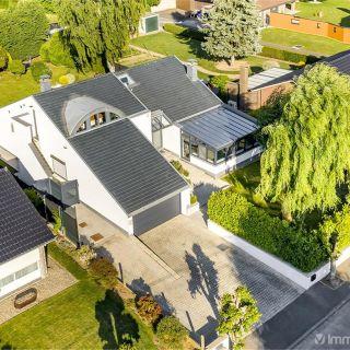 Villa à vendre à Oreye