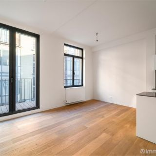 Duplex te koop tot Brussel