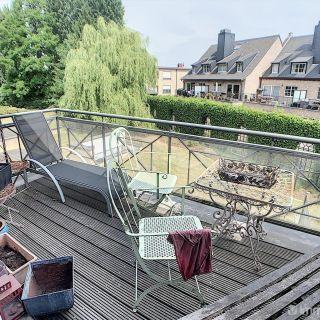 Appartement te huur tot Sterrebeek