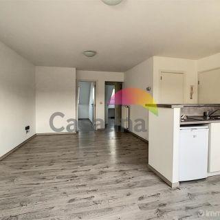 Appartement te huur tot Ternat