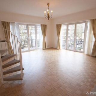 Appartement à louer à Woluwe-Saint-Pierre