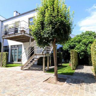 Appartement à louer à Etterbeek
