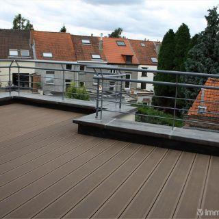 Duplex te huur tot Sint-Pieters-Woluwe