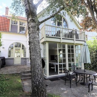 Villa à louer à Uccle
