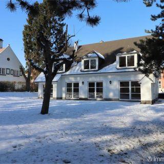 Maison à louer à Woluwe-Saint-Pierre