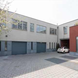 Appartement à vendre à Woluwe-Saint-Lambert