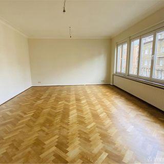 Appartement te huur tot Schaarbeek