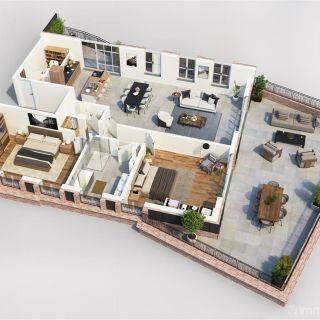 Penthouse te koop tot Luik