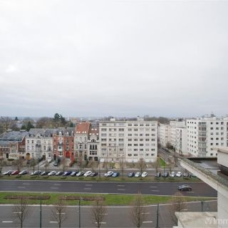 Appartement en vente publique à Woluwe-Saint-Pierre