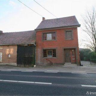 Huis in openbare verkoop tot Kortessem