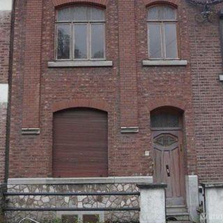 Huis in openbare verkoop tot Flémalle-Haute