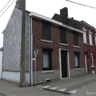 Huis in openbare verkoop tot Flémalle-Grande