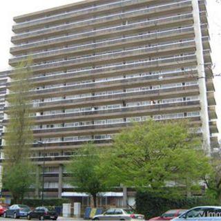 Appartement in openbare verkoop tot Brussel