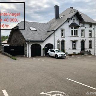 Maison à vendre à Gedinne