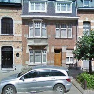 Maison en vente publique à Etterbeek