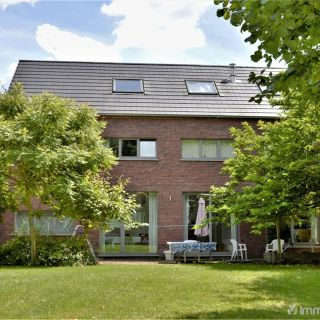 Villa à vendre à Glabbeek