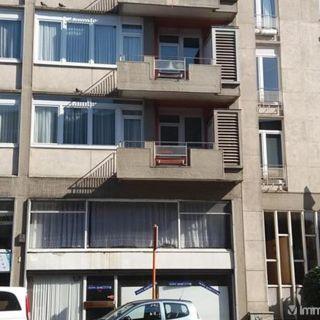 Appartement en vente publique à Schaerbeek