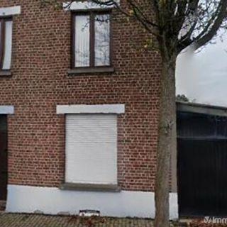 Maison en vente publique à Kobbegem