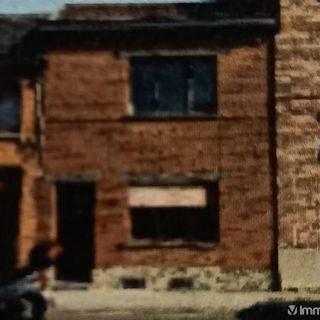 Maison à vendre à Quaregnon