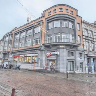 Bureaux à louer à Charleroi