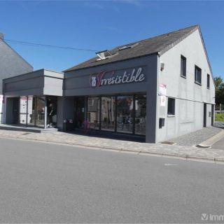 Surface commerciale à vendre à Barvaux-sur-Ourthe
