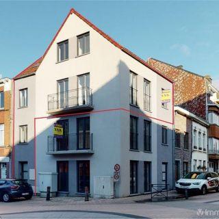 Duplex te koop tot Edingen