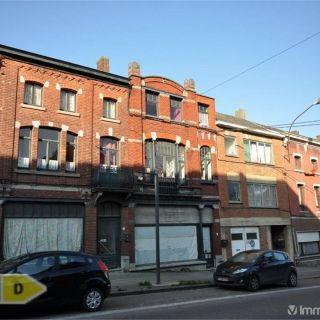 Maison à vendre à Braine-le-Comte