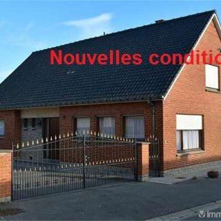 Maison à vendre à Bléharies