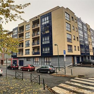 Garage à louer à Molenbeek-Saint-Jean