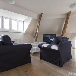 Duplex te huur tot Elsene
