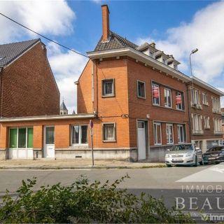 Maison à vendre à Nivelles