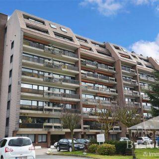 Appartement à vendre à Nivelles