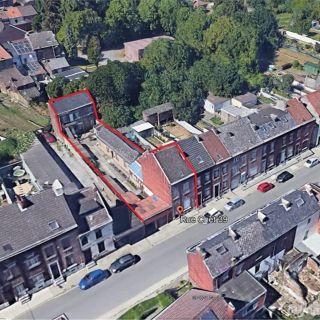 Maison à vendre à Montignies-sur-Sambre