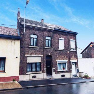 Huis te koop tot Marcinelle