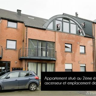 Appartement te koop tot Ransart