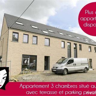 Appartement te koop tot Moustier-Sur-Sambre