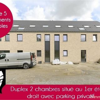 Appartement à vendre à Moustier-Sur-Sambre