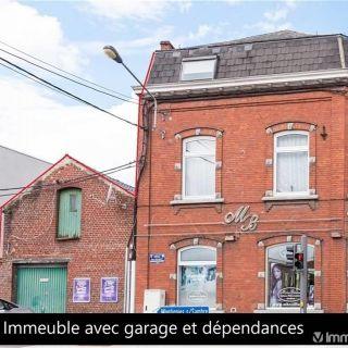 Huis te koop tot Châtelineau