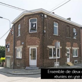 Huis te koop tot Farciennes